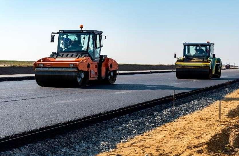721 करोड़ से राजस्थान का ये नेशनल हाईवे बनेगा फोर लेन, 6 फ्लाईओवर और 40 पुलों का होगा निर्माण