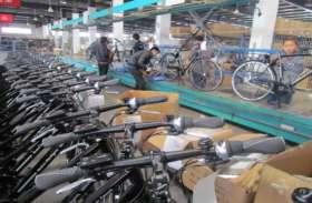 भारत की सबसे पुरानी साइकिल कंपनी पर Lockdown की मार, सैकड़ोंं कर्मचारी होंगे बेरोजगार