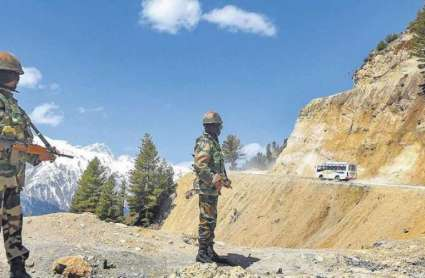 Ladakh सीमा पर भारत-चीनी के बीच बढ़ रहा तनाव, 6 जून को कमांडर स्तर पर होगी चर्चा
