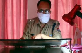 Video: Uttarakhand Police SSP का गाना मचा रहा धमाल, Coronavirus काल में दिया सकारात्मकता का मंत्र