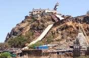 Ahmedabad News : पावागढ़ पर कालिका माता मंदिर यात्रियों के लिए 20 तक रहेगा बंद