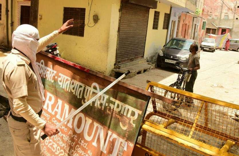 राजस्थान में आए 279 नए कोरोना पॉजिटिव, 6 की मौत, यहां हुआ कोरोना विस्फोट