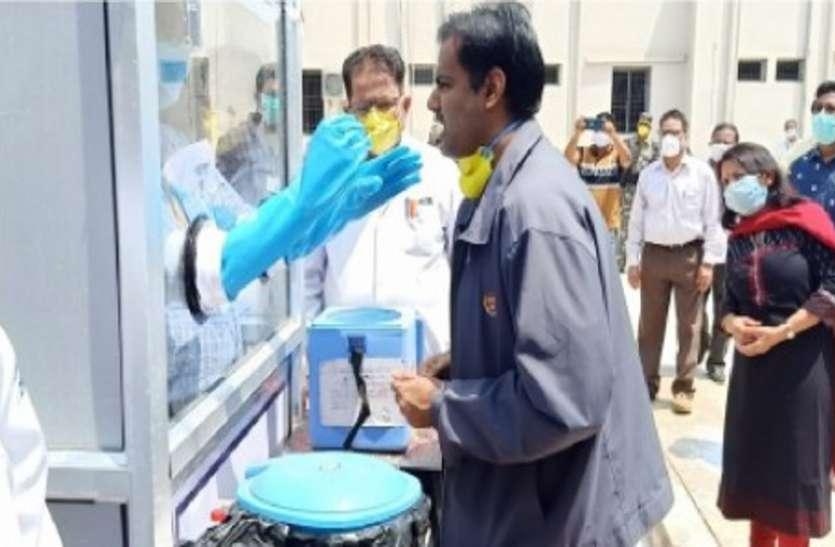 निजी अस्पतालों को करना होगा संक्रमितों का इलाज