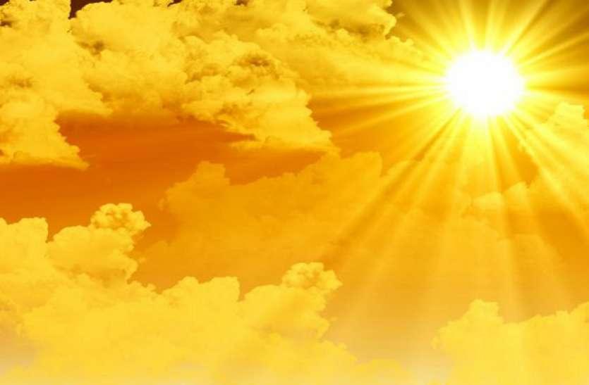 अहमदाबाद में पांच डिग्री तक कम हुआ तापमान