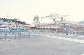 तिरुपति बालाजी मंदिर में पहले 8 जून से होगा ट्रायल, उसके बाद श्रद्धालु यूं कर सकेंगे दर्शन