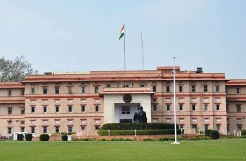 आईएएएस डीबी गुप्ता ने संभाला मुख्यमंत्री के सलाहकार का पद