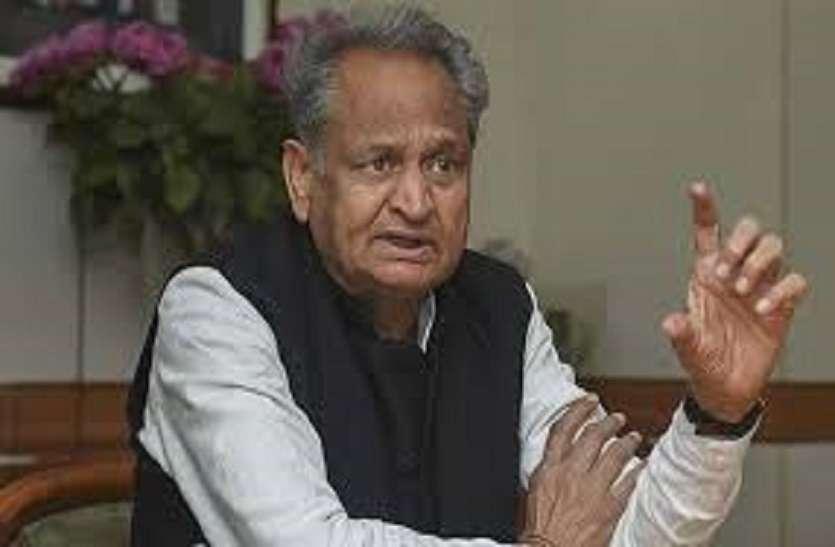मुख्यमंत्री ने लिए धार्मिक स्थल खोलने को लेकर लिए सुझाव
