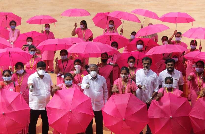 कर्नाटक में कोरोना संक्रमण का नया भयावह रिकॉर्ड, मिले 515 मरीज