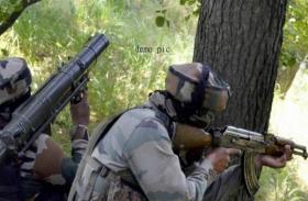 पाकिस्तानी सेना की नापाक हरकत जारी, राजौरी में भारतीय जवान शहीद