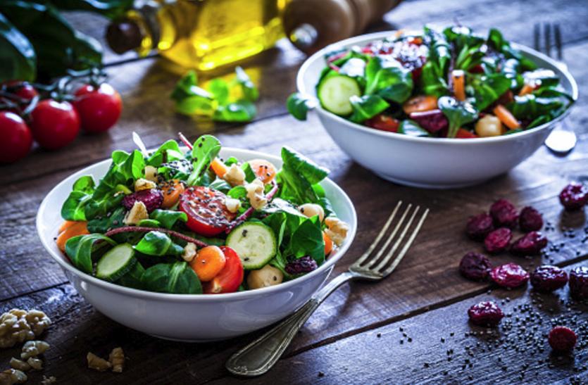 Photo of Healthy Diet: मनभर खाएं और मोटापा घटाएं, जानिए कैसे