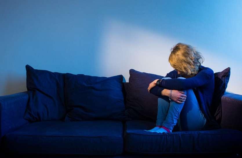 Photo of लॉकडाउन में युवाओं में डिप्रेशन का खतरा तीन गुना बढ़ा