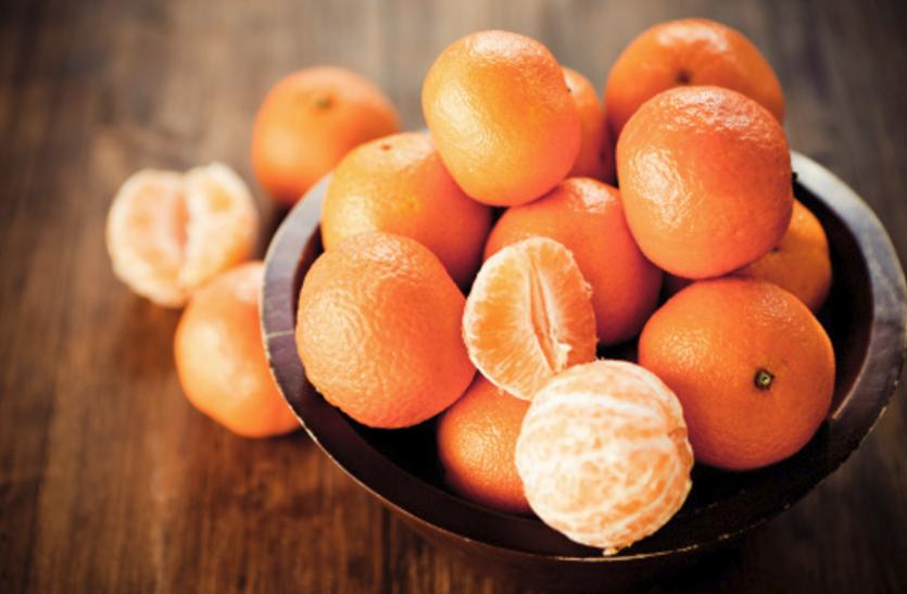 आपकी हड्डियां कमजोर कर सकता है संतरे का ज्यादा सेवन
