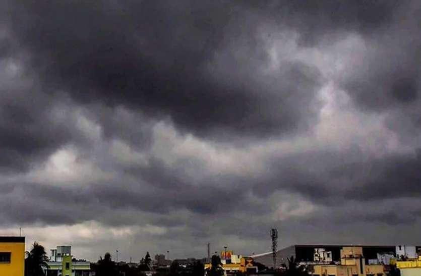 Rain Forecast: झमाझम बारिश से 22 डिग्री पर जा गिरा तापमान, 3 की मौत, इन 8 जिलों में ऑरेंज अलर्ट जारी