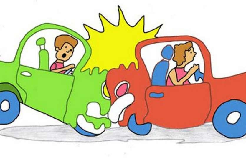 लॉक डाउन के चलते सड़क दुर्घटनाओं में गिरावट, सत्तर फीसदी से अधिक की कमी