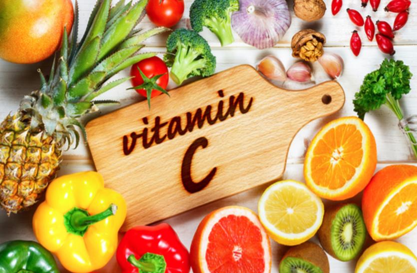 Amla Supplies Vitamin-C In The Body - शरीर में विटामिन-सी की पूर्ति करता है  आंवला | Patrika News