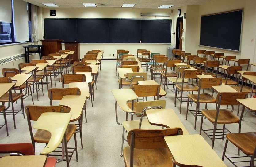 बोर्ड परीक्षा दिशा-निर्देश हुए जारी: उच्च तापमान, खांसी या ठंड लगने वाले छात्र परीक्षा केंद्र स्थित isolation में रहेंगे