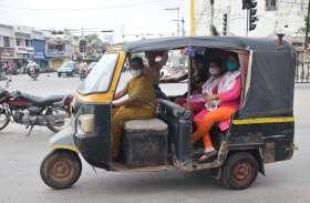 तस्वीरोंमें देखिए सड़कपर आत्मनिर्भर भारत की झलक