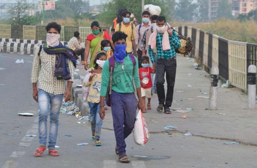 महाराष्ट्र नहीं इस प्रदेश से वापस आए सबसे ज्यादा मजदूर, अब तक 6 लाख श्रमिकों की वापसी