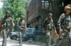 जम्मू-कश्मीर के शोपियां में 3 आतंकी ढेर, बड़ा आतंक विरोधी अभियान जारी