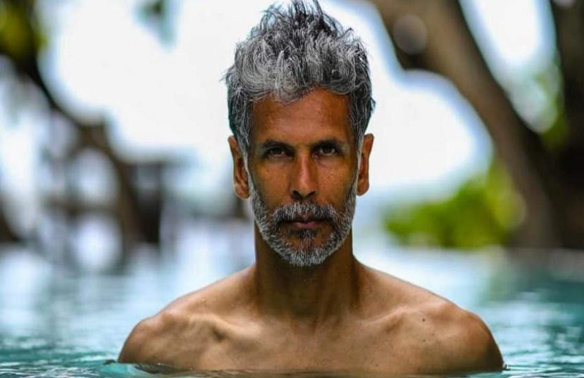 54 साल के इस अभिनेता का कारनामा जान हरकोई हैरान, लगाई 1500 किमी की दौड़, शेयर किया किस्सा