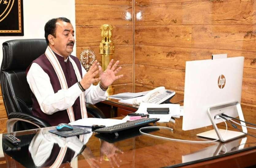 डीप्टी सीएम केशव प्रसाद मौर्य की व्यापारी व उद्यमी संगठनों से अपील