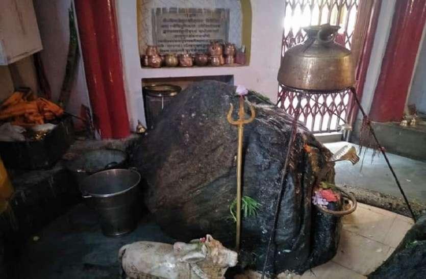 Bhavisya kedar : Jagrat Mahadev of universe kedarnath dham katha