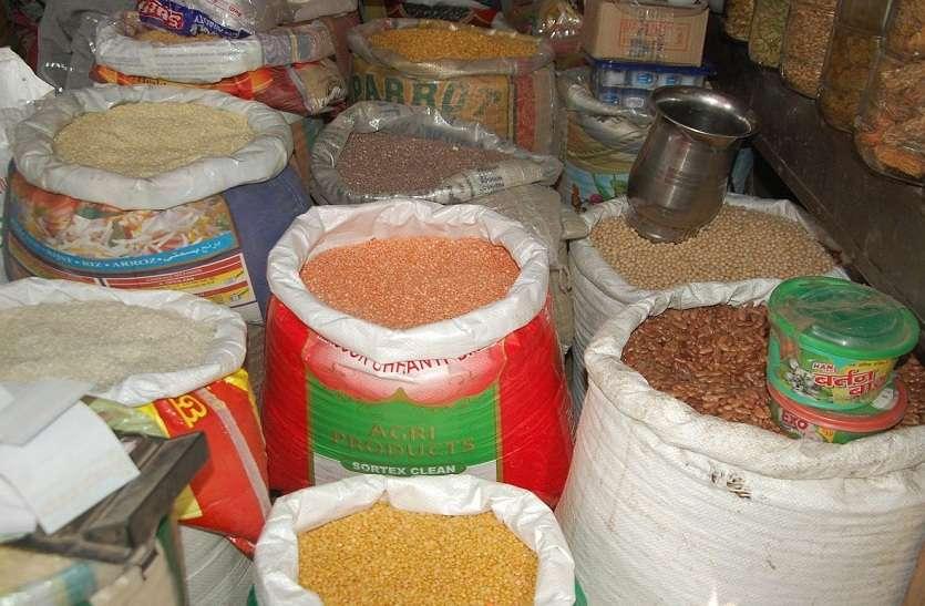 आवश्यक वस्तु अधिनियम:किसानों-उपभोक्ताओं के हित में है संशोधन