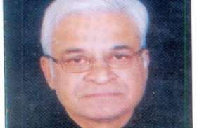 आगरा में ताज महोत्सव की शुरुआत करने वाले पूर्व केंद्रीय मंत्री अजय सिंह का निधन, पत्रकार से बने थे राजनेता