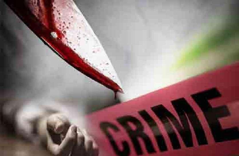 Jabalpur again shaken by two murders, crime uncontrolled