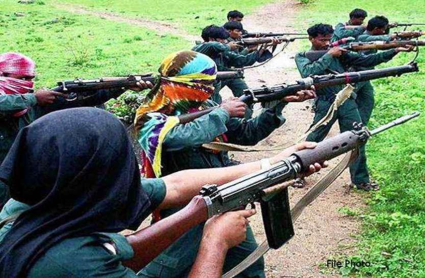 10 दिन में दूसरी नक्सली वारदात: बीजापुर में नक्सलियों से मुठभेड़, 5 जवान शहीद, 12 घायल