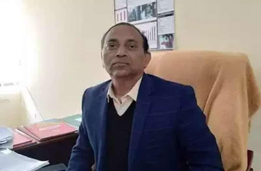 अम्बेडकरनगर के मेडिकल ऑफिसर की कोरोना से मौत, डीएम ने भावुक पोस्ट लिखकर दी श्रद्धांजलि