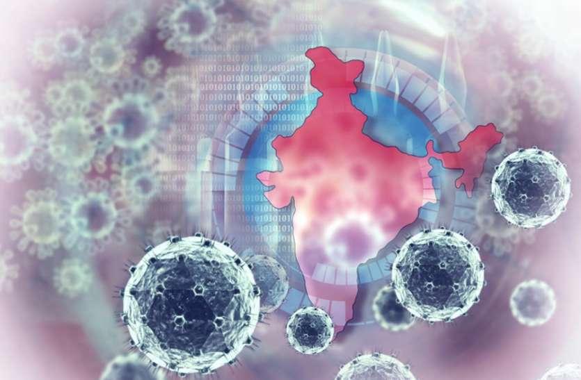 छत्तीसगढ़ में खतरा बढ़ा, कोरोना संक्रमितों के संपर्क में आकर अब प्राइमरी कॉन्टेक्ट वाले भी होने लगे संक्रमित