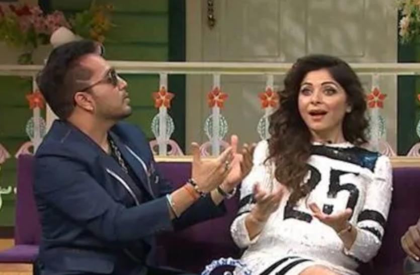 जब मीका सिंह ने Kanika Kapoor को सरेआम बता दिया था अपनी पत्नी, हक्की बक्की सिंगर ने दिया ऐसा जवाब