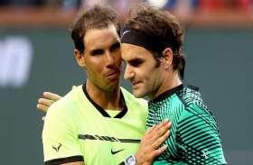 Rafael Nadal की अकादमी में Roger Federer ने छात्रों को किया संबोधित, बेहतर रास्ता निकलेगा