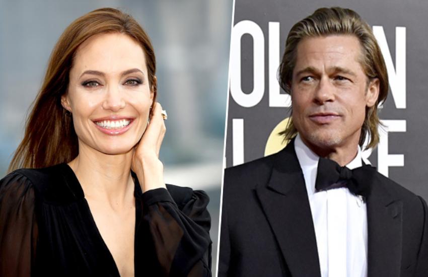 Angelina Jolie Is Dating Her Bodyguard, Brad Pitt Left Furious?