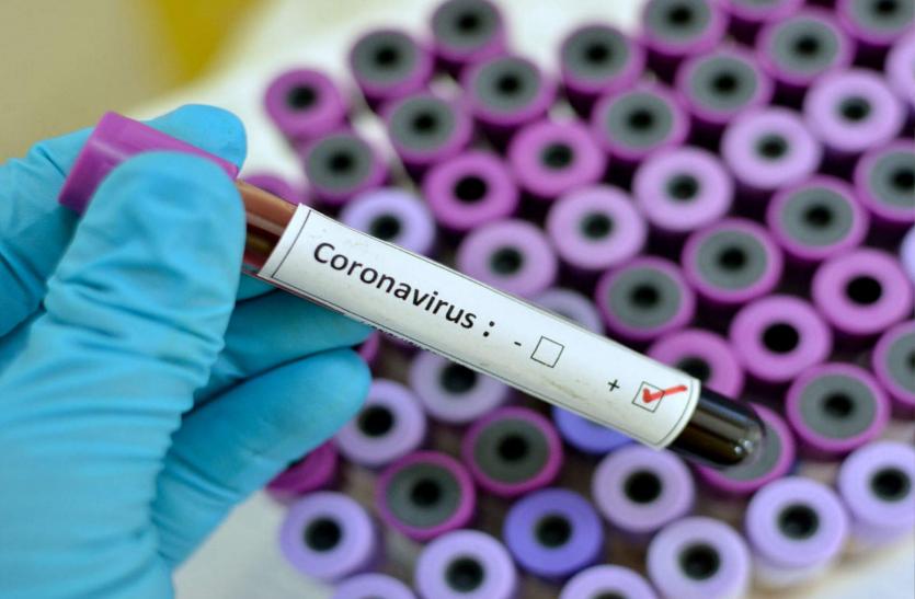 'कोरोना वायरस किसी लैब में बनने की बात गलत'