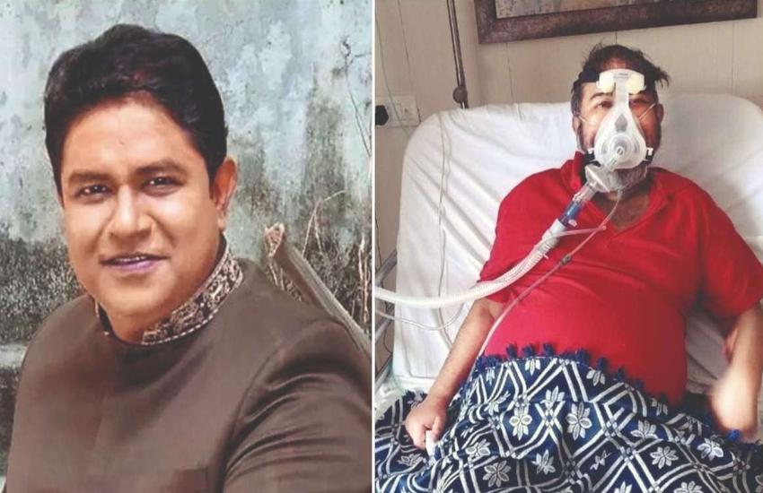 लॉकडाउन के बीच इस पॉपुलर एक्टर की हुई ऐसी हालत, इलाज को भी पैसे नहीं, Salman से लगाई मदद की गुहार