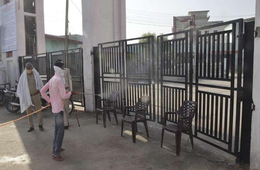 भरतपुर जिले में कोरोना का कहर, जोधपुर के बराबर पहुंची मृतकों की संख्या