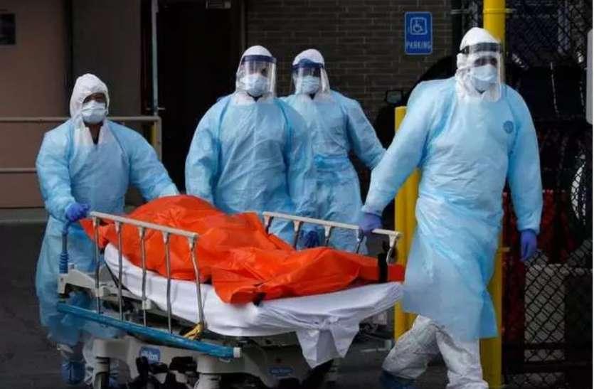 Coronavirus Update: महासमुंद में 43 साल के कोरोना संक्रमित की मौत