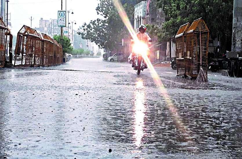 बारिश के मौसम में कारगर साबित हो रहा 'वर्क फ्रॉम होम', 30 फीसदी से ज्यादा कर्मचारी घर से ही कर रहे काम ...