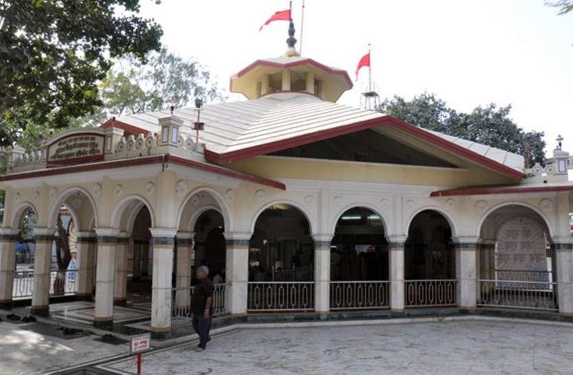 Ahmedabad News : बाला हनुमान व बेचराजी मंदिरों में प्रवेश आज से