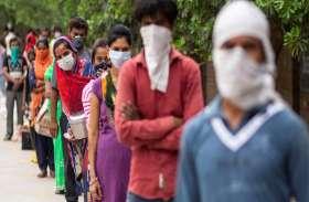 दक्षिण एशिया में क्यों तेज गति से फैल रहा है वायरस