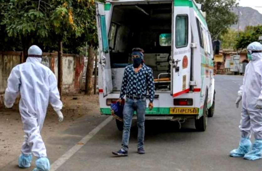 दुर्ग जिले में मिले कोरोना के 6 नए मरीज, भिलाई का ट्रेनी डॉक्टर आया COVID की चपेट में