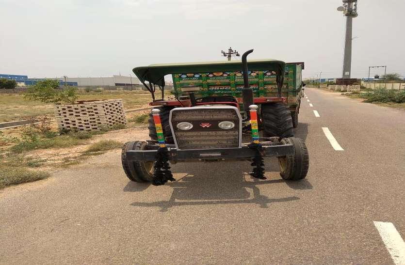 मालपुरा में मारपीट व अवैध वसूली मामले में हेड कांस्टेबल व तीन कांस्टेबल को लाइन हाजिर किया