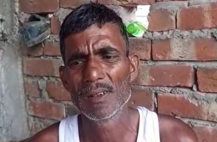 नेपाल पुलिस के चंगुल से छूटा बुजुर्ग, पड़ोसी के घिनौने चेहरे का किया पर्दाफाश, बताई आप बीती