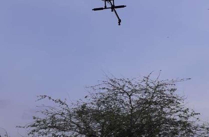टिड्डी का नया कॉरिडोर, अफगानिस्तान के रास्ते अटैक