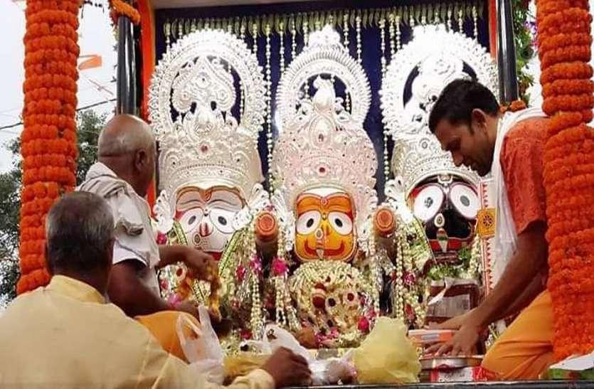 जगन्नाथ यात्रा पर भाग्योदय के शुभ संकेत मिल रहे, इनके घर आएगी मनचाही दुल्हन: राशिफल