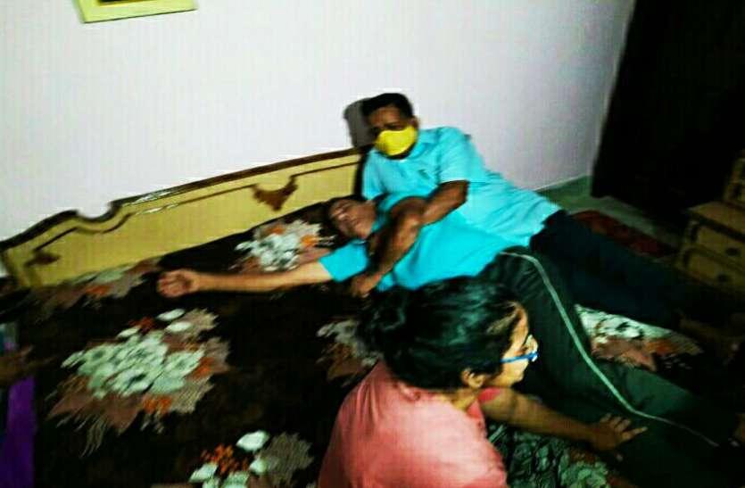 सुशांत के परिवार को फोन पर मिली मौत की खबर, पिता की हो गई ऐसी हालत, घरवालों का रो-रोकर बुरा हाल