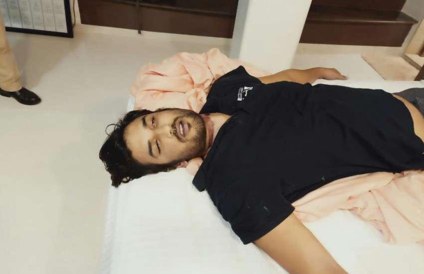सुशांत के परिवार को फोन पर मिली मौत की खबर, पिता की हो गई ऐसी हालत, घरवालों को रो-रोकर बुरा हाल