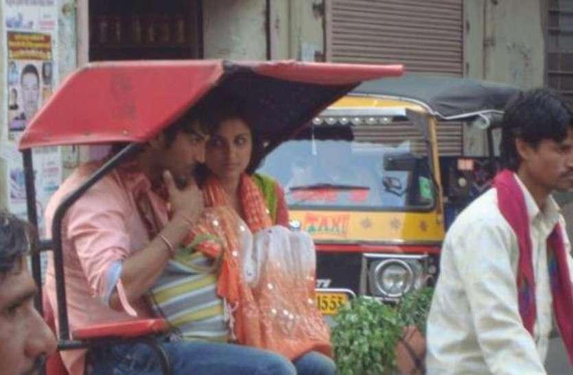 एक्टर सुशांत सिंह ने जब जयपुर के रिक्शे वालों का दर्द बांटा तो फूट पड़े थे आंसू
